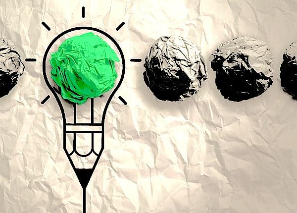 Técnicas para aumentar la creatividad