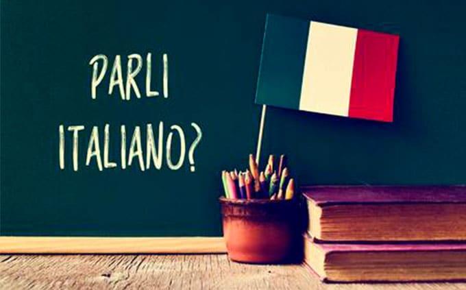 Cursos de Italiano Gratis Online