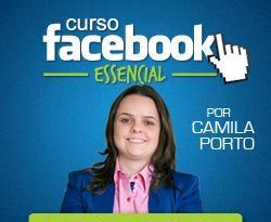 Curso Facebook Essencial