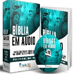 biblia em audio