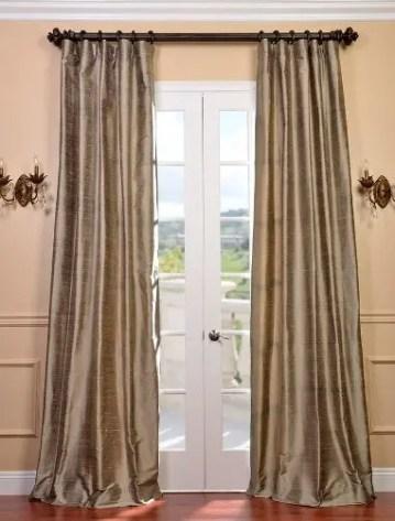 Cashmere Curtains Interiors