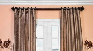 Cashmere Curtain Interiors