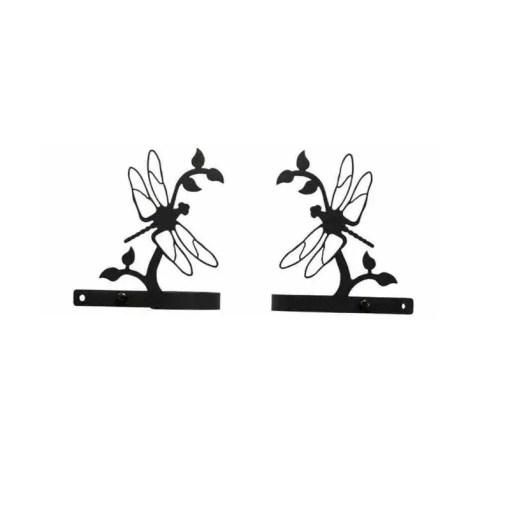 Dragonfly Curtain Tie Backs