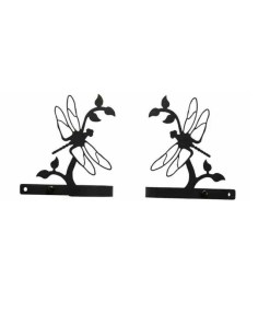 Dragonfly Curtain Tie Backs