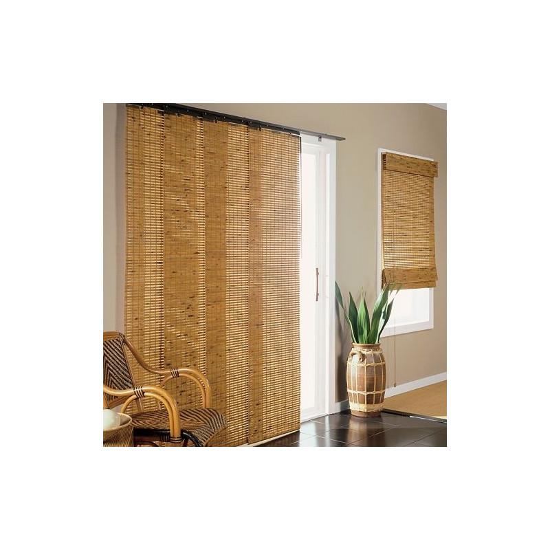 Granada Woven Wood