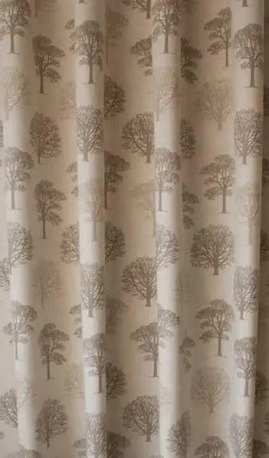 trees linen curtain fabric from curtainscurtainscurtains