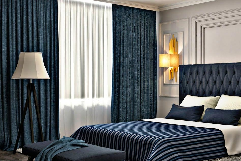 curtain cleaning service in bangalore
