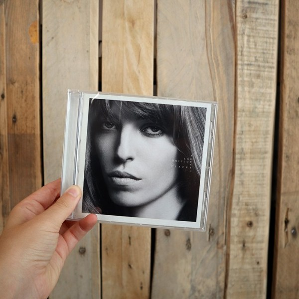 album lou doillon places cd