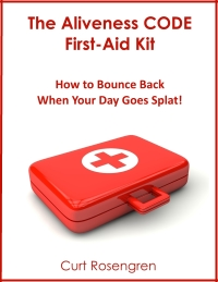 The Aliveness CODE First-Aid Kit