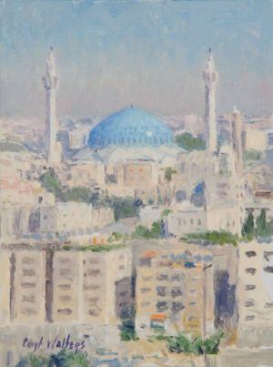 King Abdullah's Mosque
