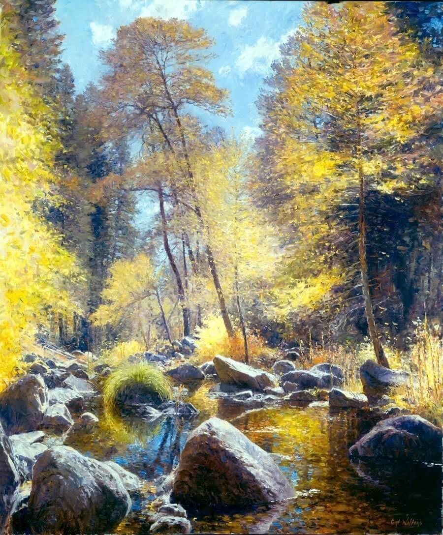 Creekside Splendor