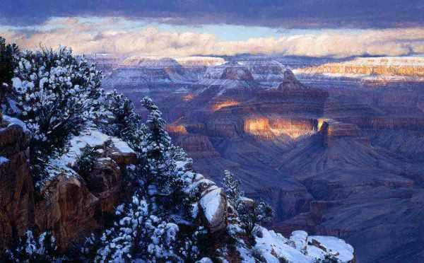 Winter Opulence
