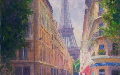 Rue de Monttessuey