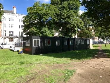Brighton Pride box office