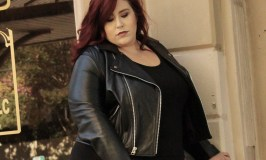 The Best Plus Size Designer Leather Jacket