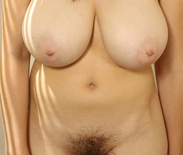 Pubic Hair Styles Of Nude Models