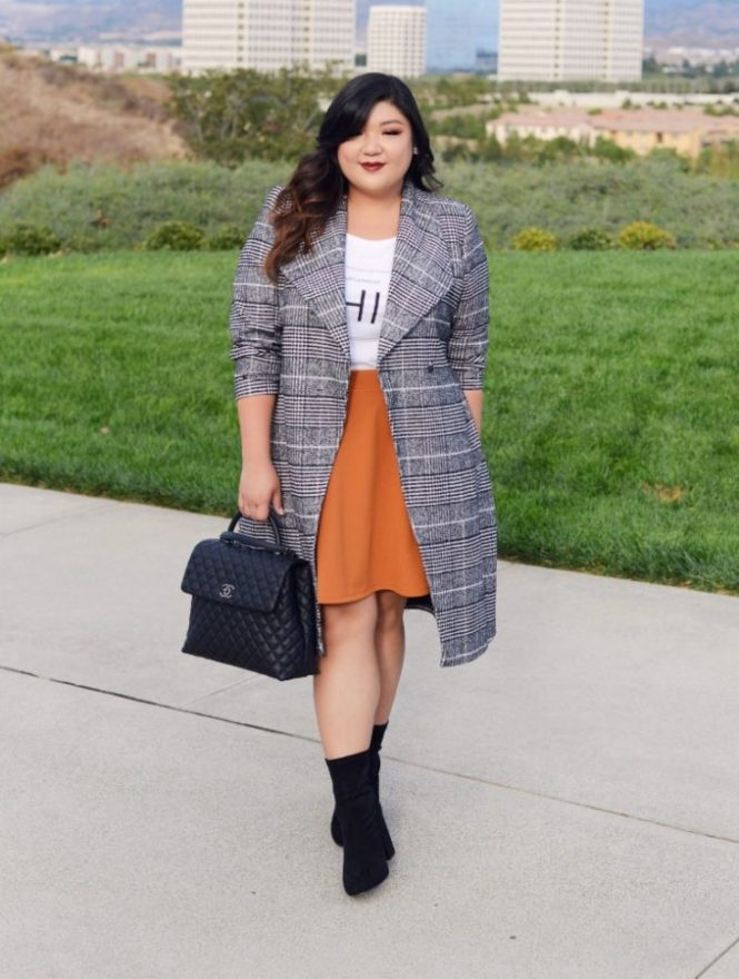 asian curvy bloggers