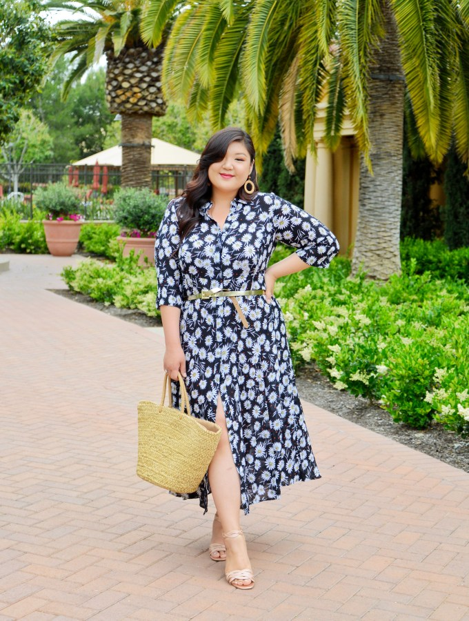 plus size dresses Archives - Curvy Girl Chic