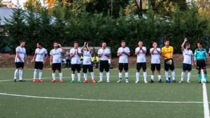 Calcio maschile federale 2018/19 - CUS Bicocca