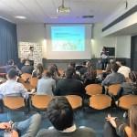 Meeting CUS Bicocca 2018