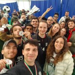 Bicocca regna al GAME OF CUS 2019