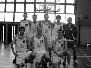 CUS Bicocca • squadra basket 2002/03
