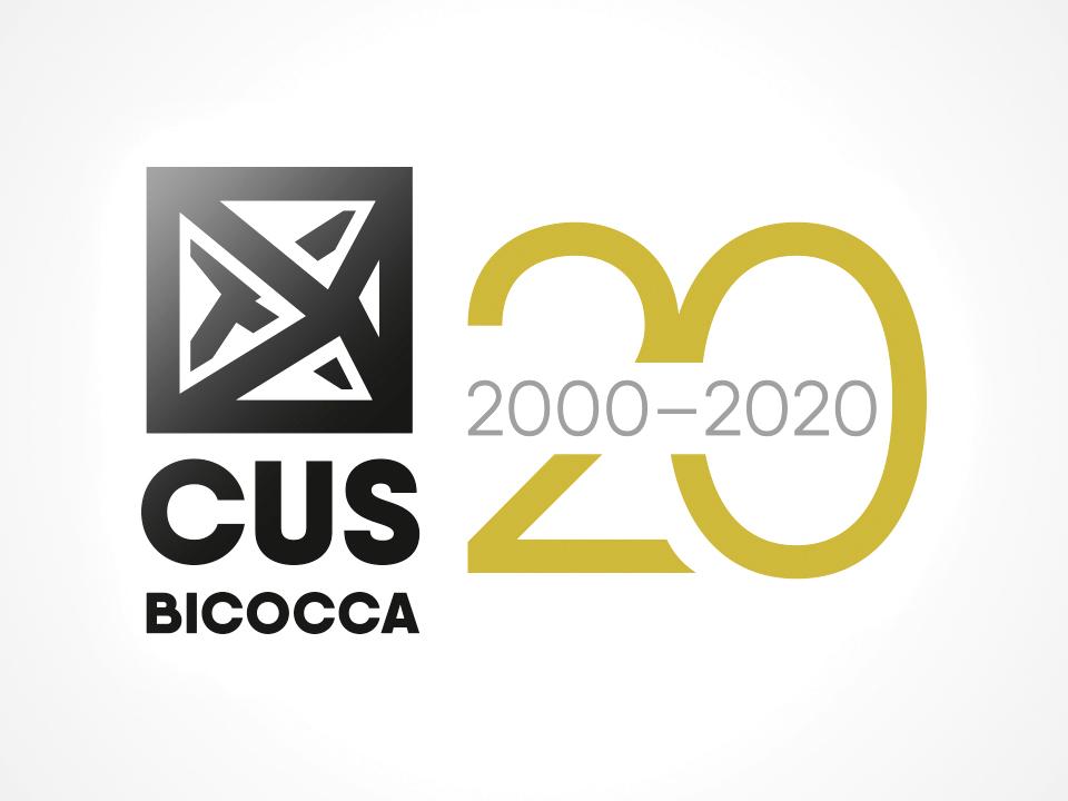 CUS Bicocca • 20° anniversario