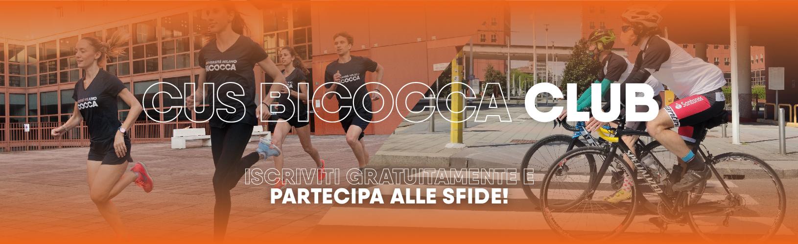 CUS Bicocca Club