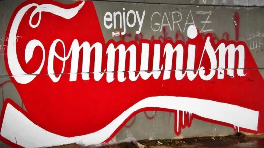 Why capitalists need communists | Seminar w Charles Seaford