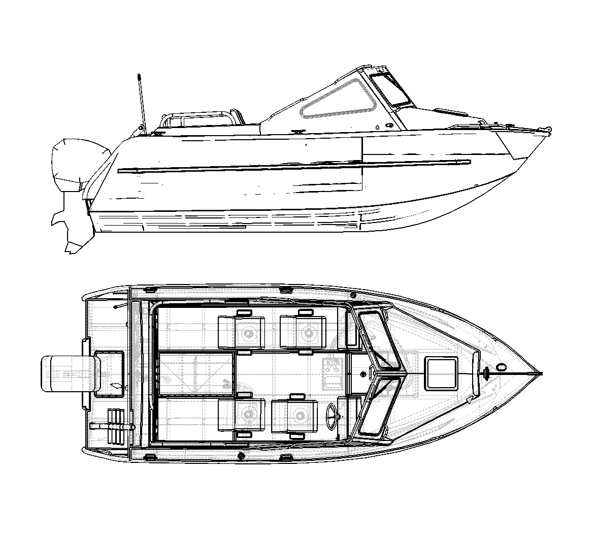 Small Boat Design