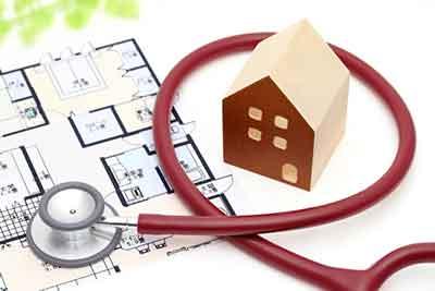 住宅ローン選びの注意点