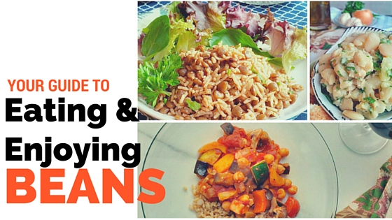 guide to pulses and beans
