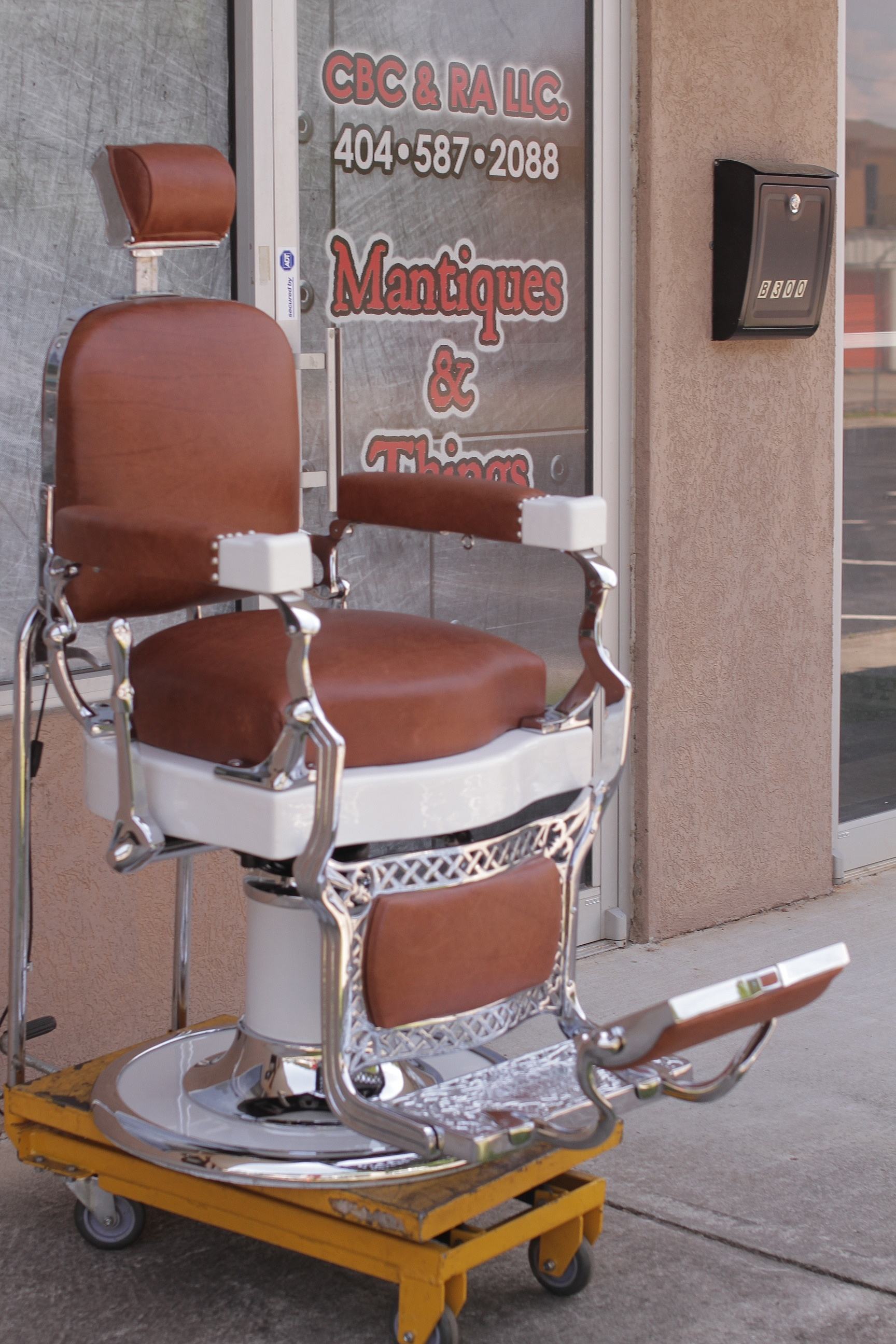 chair barber image from canada koken brown ideas of