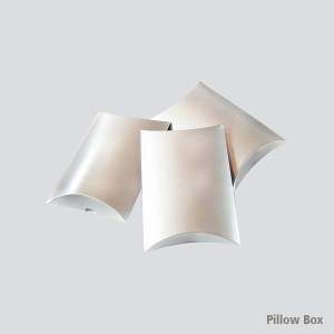 Gift Pillow Boxes UK