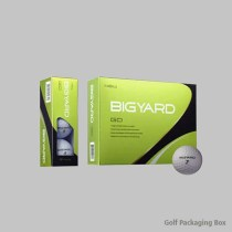 Golf Packaging Boxes