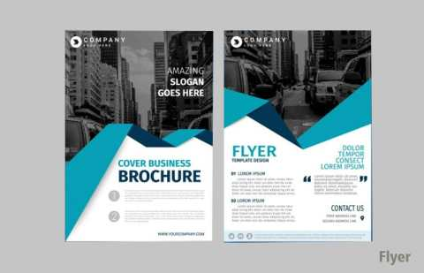 Business Flyer Printing UK