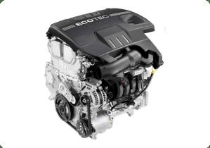 CBM Motorsports | L61 22L Ecotec  951  170hp  160ftlbs