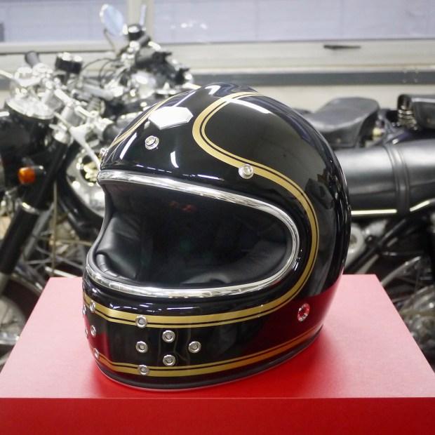 Ruby castel helmet Singapore