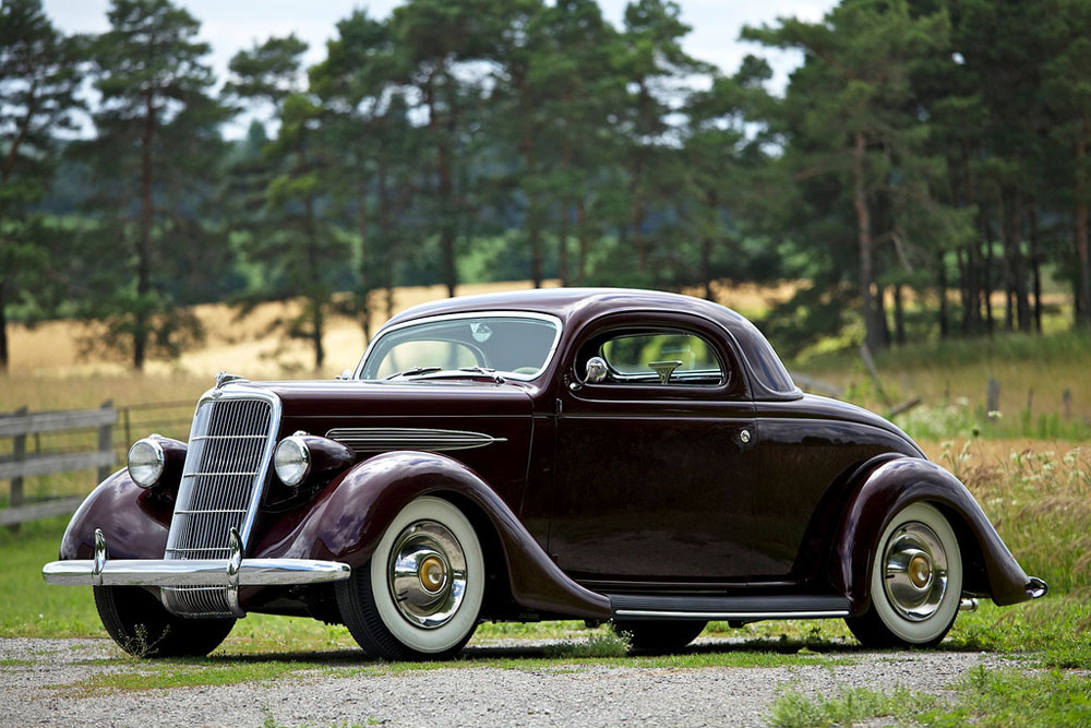 Image result for 1935 ford cars