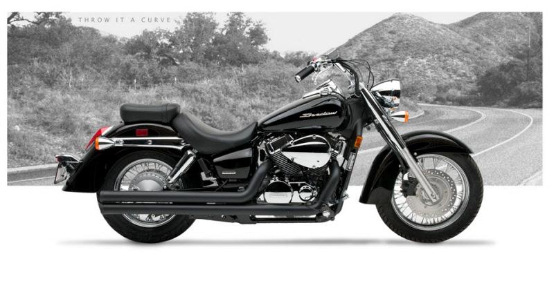 honda vt750 exhaust black shadow aero spirit hard krome 501 2020b american classics ii also c2 spirit phantom
