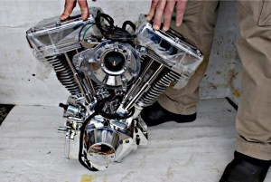 NEW S&S Softail motor Complete carbureted S&S Super Sidewinder Engine – S&S Super G Carb PLUS