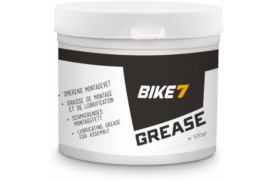 Bike7 Grease