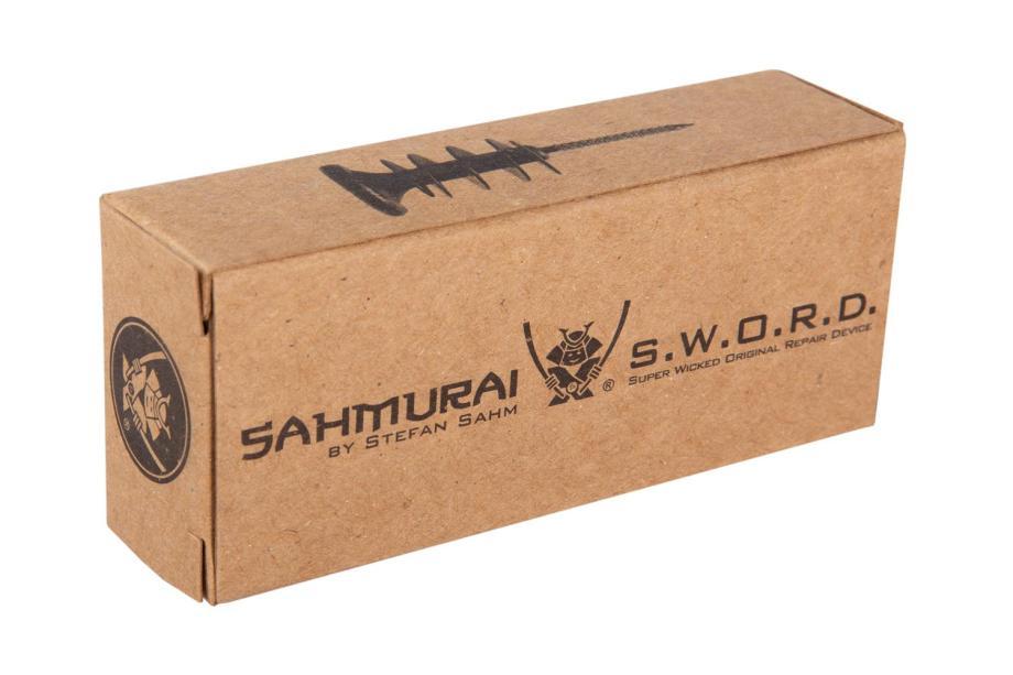 Sahmurai Sword tubeless repair kit2