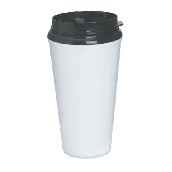Cup Stainless Oz Steel 16