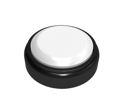 Extreme Custom Easy Button, with 60 seconds of sound