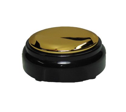 Gold Top Back Base Executive Surprise Button