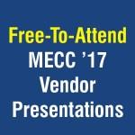 Free Vendor Seminar