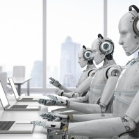 The future of AI and your working life - start planning