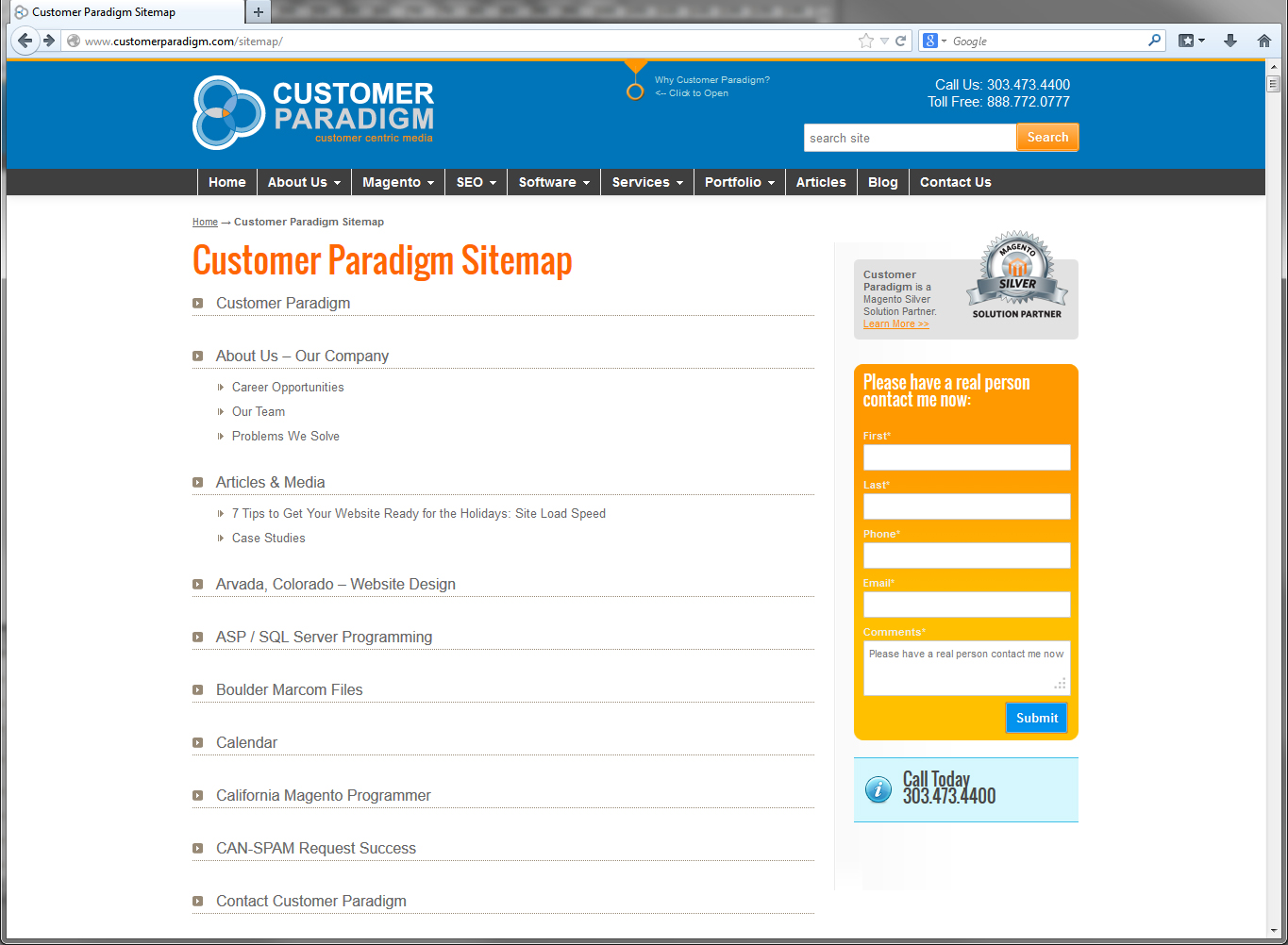 How To Create 301 Redirects From A Sitemap Page Quick