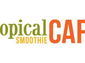 Tropical Smoothie Café Survey